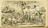 Cruikshank, Comic Almanack 1840-43 St Valentine's bill-y dony