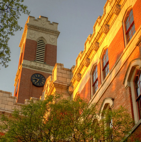 Academics Vanderbilt Center For Transportation And