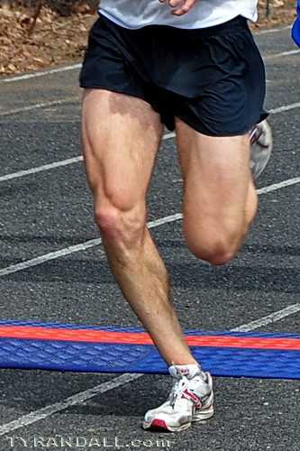 Runners Legs Flickr Photo Sharing