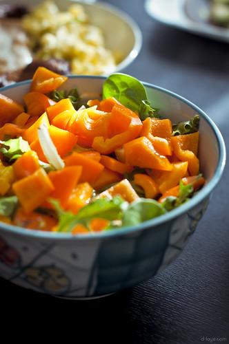 102/365 [eating healthy]