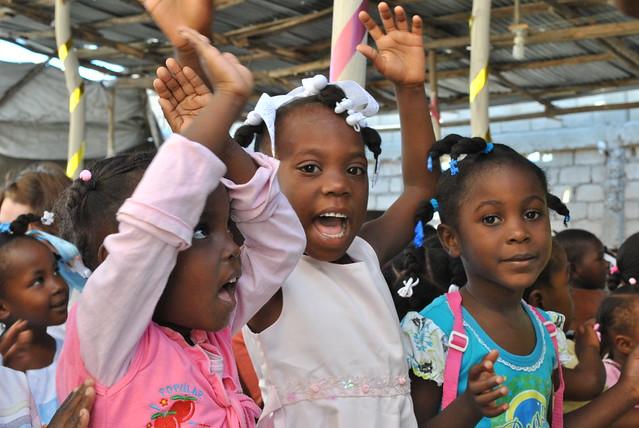 Haiti: Desire