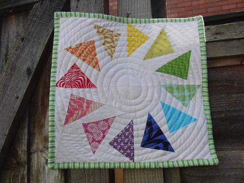 Circle of Kites