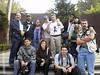 Mexico DF - La grupal del Chapultepec Recondito by Polycarpio