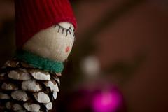 Christmas ornament by r4w8173