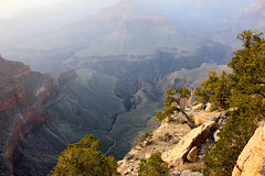 Grand Canyon Hopi Point - Arizona