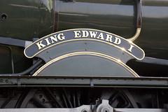 King Edward I 6024 5