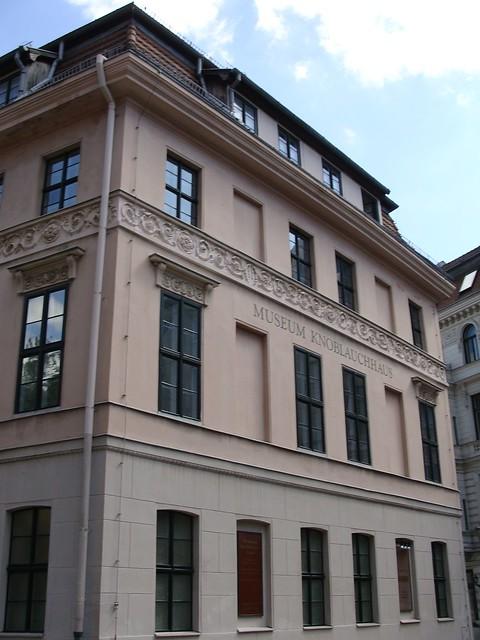 Maison Knoblauch, Knoblauchhaus, Nikolaiviertel, Berlin ...