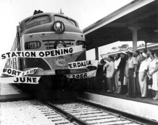 Station opening: Fort Lauderdale, Florida