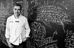 Matías Vega - Chef Kitchen Center
