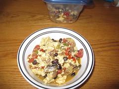 muesli(0.0), cereal(0.0), breakfast cereal(1.0), meal(1.0), breakfast(1.0), produce(1.0), food(1.0), dish(1.0), cuisine(1.0),