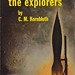 CM Kornbluth - The Explorers (Ballantine F 708)