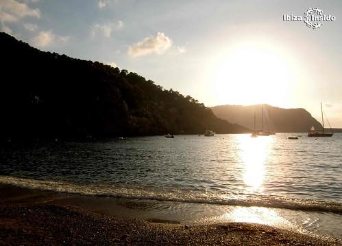 Benirras-Ibiza beaches