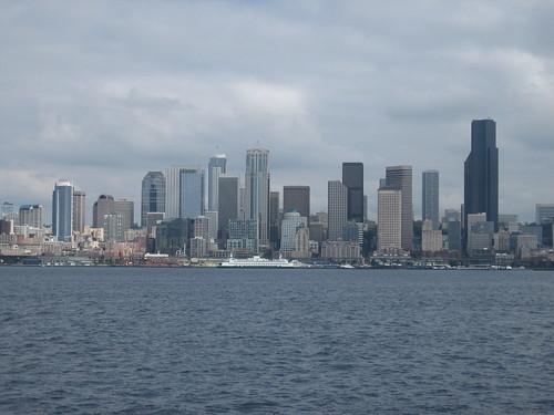 Seattle trip planner