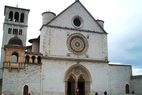 Saint Francis' Basilica