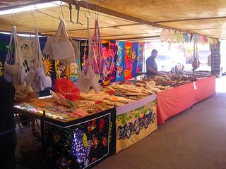 Marsaxlokk Market in Malta