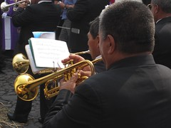 tuba(0.0), classical music(1.0), musician(1.0), trumpet(1.0), orchestra(1.0), musical ensemble(1.0), musical instrument(1.0), music(1.0), jazz(1.0), brass instrument(1.0),