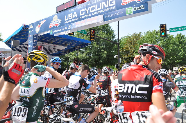 US National Pro Road Race