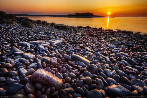 Acadia National Park - Schoodic