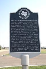 Photo of Black plaque № 15094