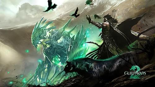 Guild Wars 2 Warrior Build