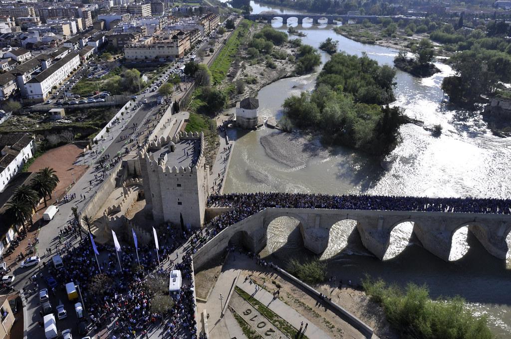 Vamos a dar la cara por Córdoba 2016