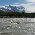 day #5 along the Alsek river