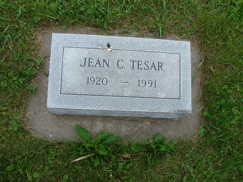 Jean C. Tesar