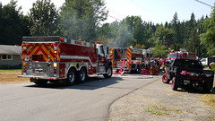 Snohomish County Fire District #3/T31 E31
