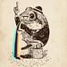 Strange Frog by Alejandro Giraldo / www.alejogiraldo.com