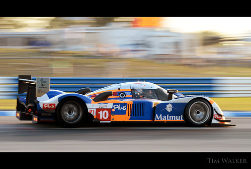 light sunset sun race nikon natural international mans le american winner series hours 12 sebring endurance lemans peugeot p1 lmp1 raceway alms 908 hdi fap oreca d7000