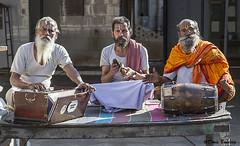 Religious Site, Jaipur, India 2011