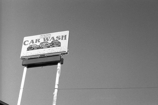 Car Wash Brooklyn