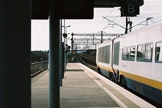 Calais Frethun
