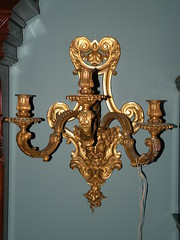 caldwell sconce
