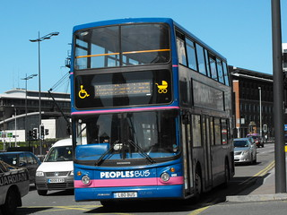 Peoplesbus 0811 L80BUS