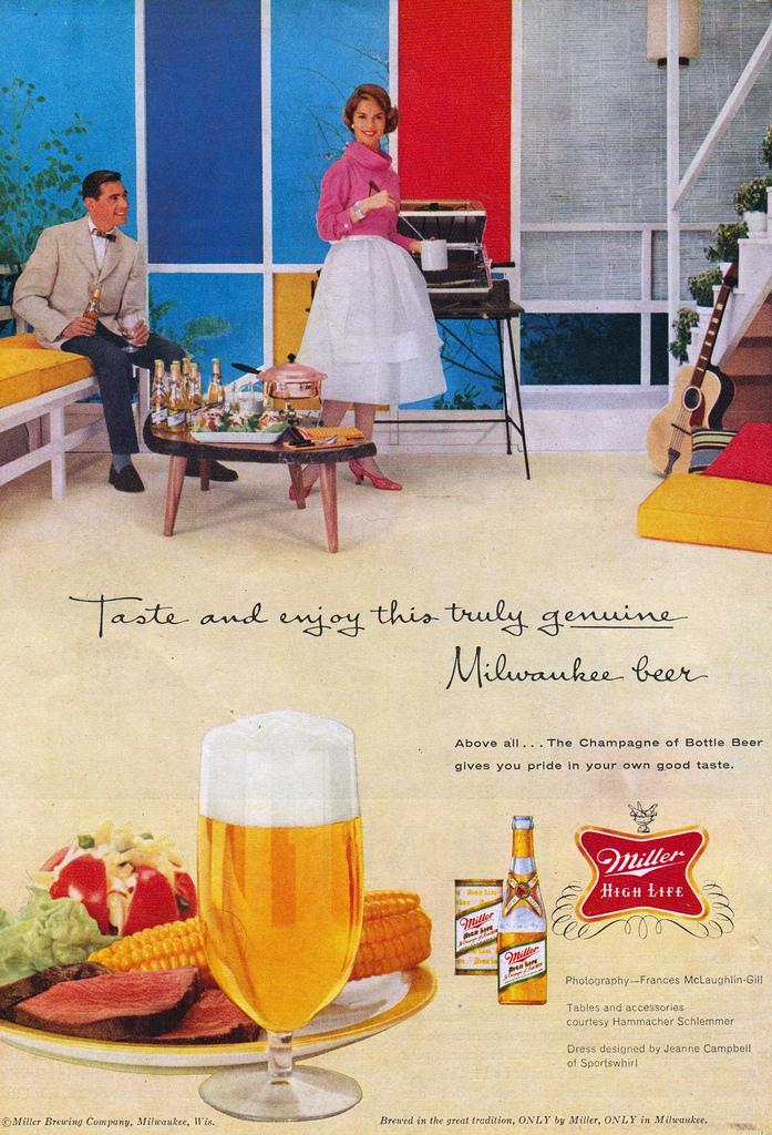 Miller-Mondrian