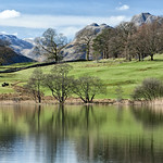 Loughrigg reflection