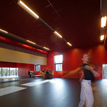 atelier PRO - Dance and music school Factorium 19