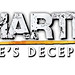 UNCHARTED 3: Drake's Deception logo