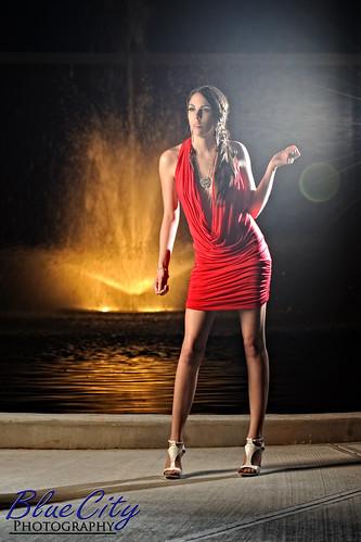 fountain portraits pond model shoot texas dress modeling tx entrance dresses lakejackson angleton brazosportcollege modelmayhem michellecarroll brazoriacounty bluecityphotography bluecityphotographycom ashcouture