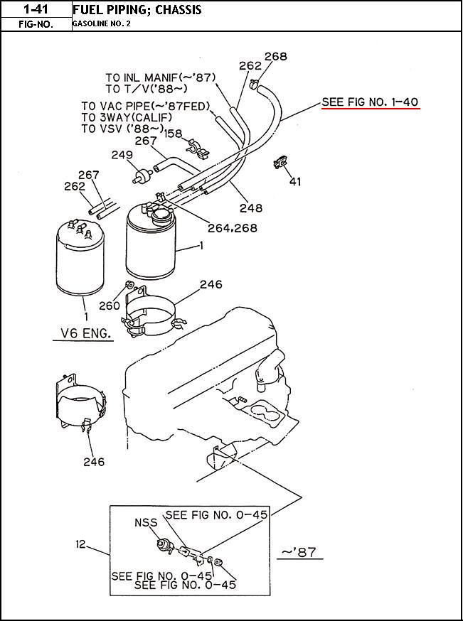 1999 isuzu trooper repair manual pdf