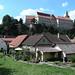 Bechyňský zámek, foto: Petr Nejedlý