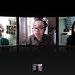 Skype Group Video Test by Matt Richardson