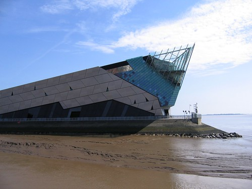 The Deep, Hull
