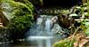 kleiner Wasserfall by Grisufighter
