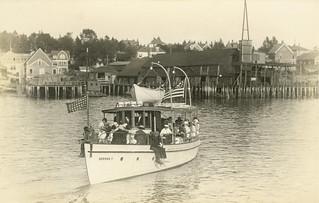 Norman II  BBH circa 1900