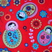 new russian doll fabric