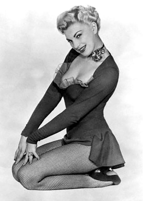Barbara Nichols - Picture