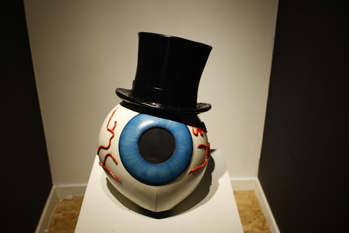 Eyeball Original (Blue)