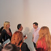 Marieke Hensel & crowd with Gary Vaynerchuk at #LinkedOC by Niklas Myhr (niklasmyhr.com)